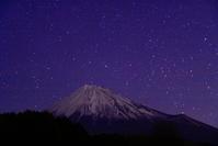 30年1月の富士(17)富士市の富士 - 富士への散歩道 ~撮影記~