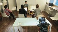 ある日のNextstepクラス - ジャンベ教室(ジェンベ教室)ぽんぽこブログ