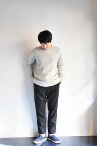 男女で着るFLISTFIA - i.d.&company