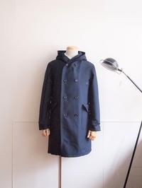 Jackman // Spectator Coat - Humming room