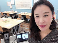 Panasonicセンター大阪くらしの大学・花粉症対策 薬膳茶セミナでした🎶 - 大阪薬膳 Jackie's Table  おもてなし料理教室
