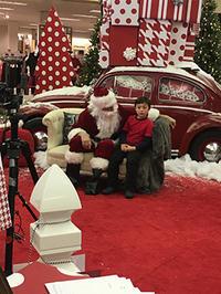 今更ながらボーズマン・クリスマス旅行ー本当に今更なクリスマス! - くもりのち雨、ときど~き晴れ Seattle Life 3