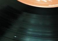 """今年のレコード買い初めはちょっと淋しいことになって - swingin' godzilla ! (Kouichirou """"ゴジ"""" Okada)"""