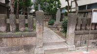 間宮林蔵の道 間宮林蔵の墓2 @東京都 - 963-7837