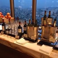 ソウル旅行 5 新羅ホテル ラウンジ@ハッピーアワー&ホテルのカレンダー - ハレクラニな毎日Ⅱ
