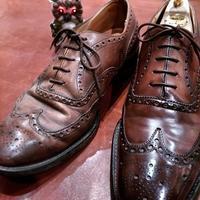 「日本一を決める」靴磨き日本選手権の反響に驚きです - シューケアマイスター靴磨き工房 銀座三越店