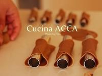 ありがとうございます♡1月のレッスンが終了しました - Cucina ACCA(クチーナ・アッカ)