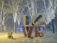 LOVE 雪 TOKYO スノーチェーン 2018 - 風魔プラス1世田谷店blog