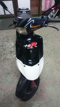 Hi R修理の件 - 大阪府泉佐野市 Bike Shop SINZEN バイクショップ シンゼン 色々ブログ