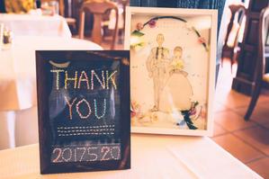 PontNeuf weddingのブログ