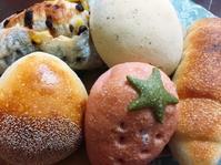 ダーシェンカ - KOMUGIのパン工房