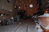 雪の記憶・・・久し振りの降雪を記録しておこうか - 『私のデジタル写真眼』