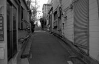高台の町 - そぞろ歩きの記憶