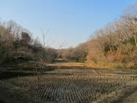 舞岡公園と港南台周辺の旅 ~その1~ - 神奈川徒歩々旅