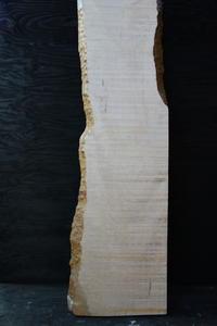楓(カエデ) - SOLiD「無垢材セレクトカタログ」/ 材木店・製材所 新発田屋(シバタヤ)