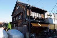 進開屋(東京都 文京区) - 近代文化遺産見学案内所