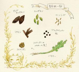 LoopDays     Sachiko's Illustration blog