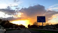金色の雨の柱に思う「ダナエ」/北フラバント - Nederlanden地位向上委員会