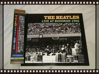 THE BEATLES / LIVE AT BUDOKAN 1966 - 無駄遣いな日々