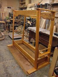 レンタルのうんていに追加オプション直径20mm丸棒のハシゴ - MIKI Kota STYLE by Art Furniture Gallery