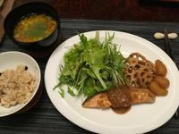 最近の食卓 - HAMAsumi-Life