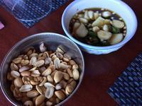 ミャンマー料理その四 - せっかく行く海外旅行のために