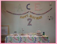 Baby Ace的两岁生日派对 - home3