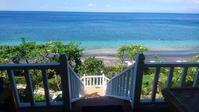 '17年版 Stairway To Heaven @ Ibus Beach, Amed ('17年春&秋) - 道楽のススメ