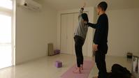 身体に安心で安全なヨガを☆ - Yoga×自然×純粋