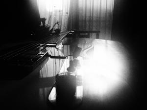 新春ギター - TSUGARUNN ZU PHOTO
