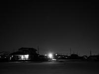 静かな夜 - 節操のない写真館