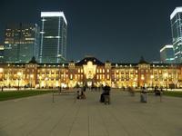 東京駅で手ブレと戦う - いや、だから 姉ちゃん じゃなくて ネイチャー・・・