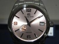グランドセイコー AJHH限定モデル‼ - 熊本 時計の大橋 オフィシャルブログ