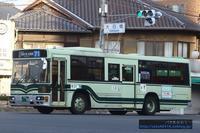 (2018.1) 京都市交通局・79 - バスを求めて…