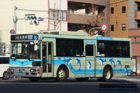 (2018.1) 京都市交通局・1788 - バスを求めて…