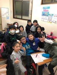 今日一番元気だったクラスは!? - 朝倉街道奮闘記(ちくしん本校)