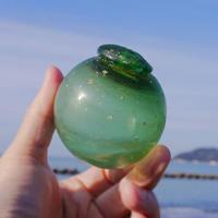 浮き玉 - Beachcomber's Logbook