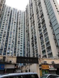 ちょっとだけトラムに乗って - 香港貧乏旅日記 時々レスリー・チャン