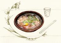 レトロ駅舎の期限 - LoopDays     Sachiko's Illustration blog