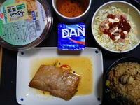 炊き込みご飯 - おいさんの独り飯