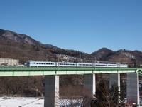 本当にさよなら、189系M50ラストラン - 富士急行線に魅せられて…(更新休止中)