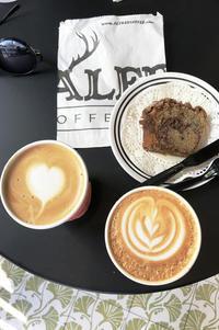 morning coffee* - Avenue No.8
