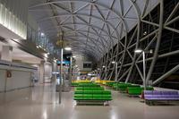 関西国際空港 - X-T1やあれこれ