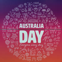 Australia Day 2018 - Welcome to my Life