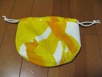 しじみ巾着量産中 - M's Factory