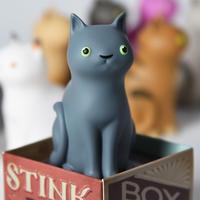 ジェイソン・リモーン原作、アンドリュー・ベル製作の野良猫たち - 下呂温泉 留之助商店 店主のブログ