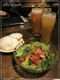 """お気に入りのベトナム料理店""""CAMON(カムオーン)""""へ再訪 @大阪/北浜 - Bon appetit!"""