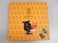 郭元益 Oh Bear Cookie - 池袋うまうま日記。