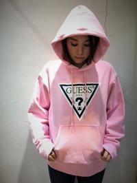 「GUESS GREEN LABEL / ゲス グリーンレーベル」新作パーカー入荷しました☆ - 札幌セレクトショップ ユニークジーンセカンド ブログ  海外セレブファッション