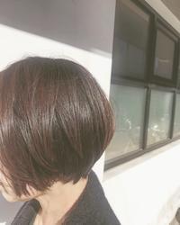 サロンワークstyle☆ - COTTON STYLE CAFE 浦和の美容室コットンブログ